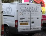 daisychain florists, all the way from Leeds