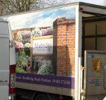 Newbridge Nurseries all the way from Horsham in Sussex
