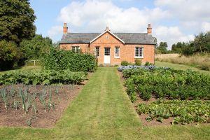 Rosedene, Greater Dodford Chartist Settlement, August 2014